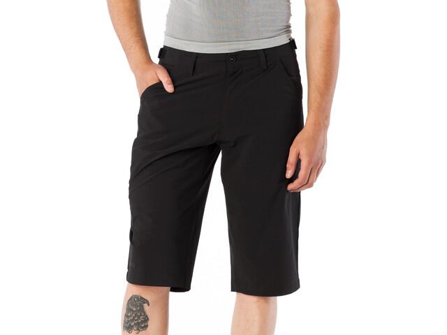 Giro Truant Shorts Herrer, black